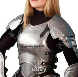 Full Body Armour Medieval Knight Suit of Armor Medieval Costume