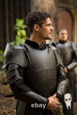 Medieval Full Body Armor Suit Undead Knight Fighting Armor Suit Cuirass