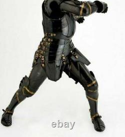 Medieval Full Knight Suit of Armor 15th Century Combat Full Body Armour