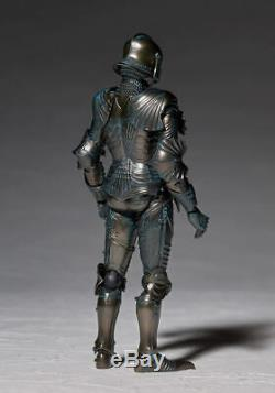 Medieval Knight German Gothic Armor Suit Battle Armor With Sword