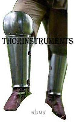 Medieval Knight Suit of Armor Half Body Armor Suit