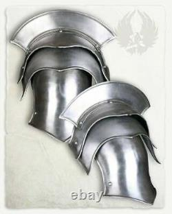 Medieval Queen Lady Armor Knight Woman Full Suit Of Armor Cosplay Armor Costume