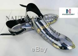 Medieval Sabatons Set Knight Suit of Armor Shoes